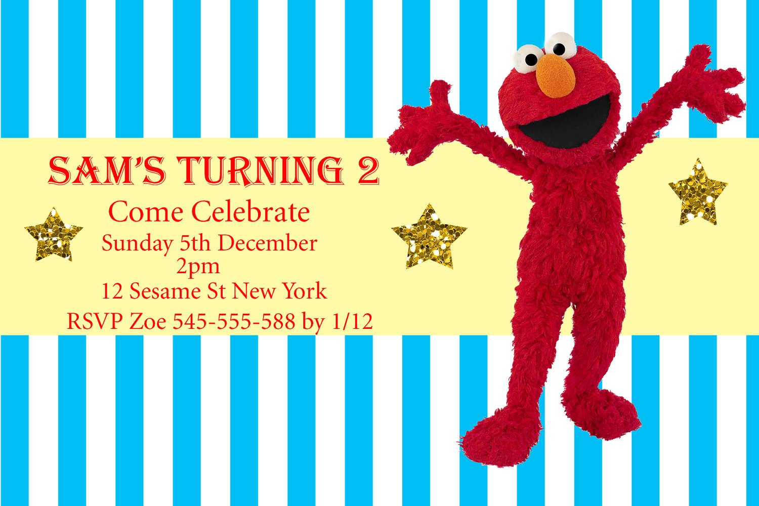 Birthday Invitation Wording For Kids 5th