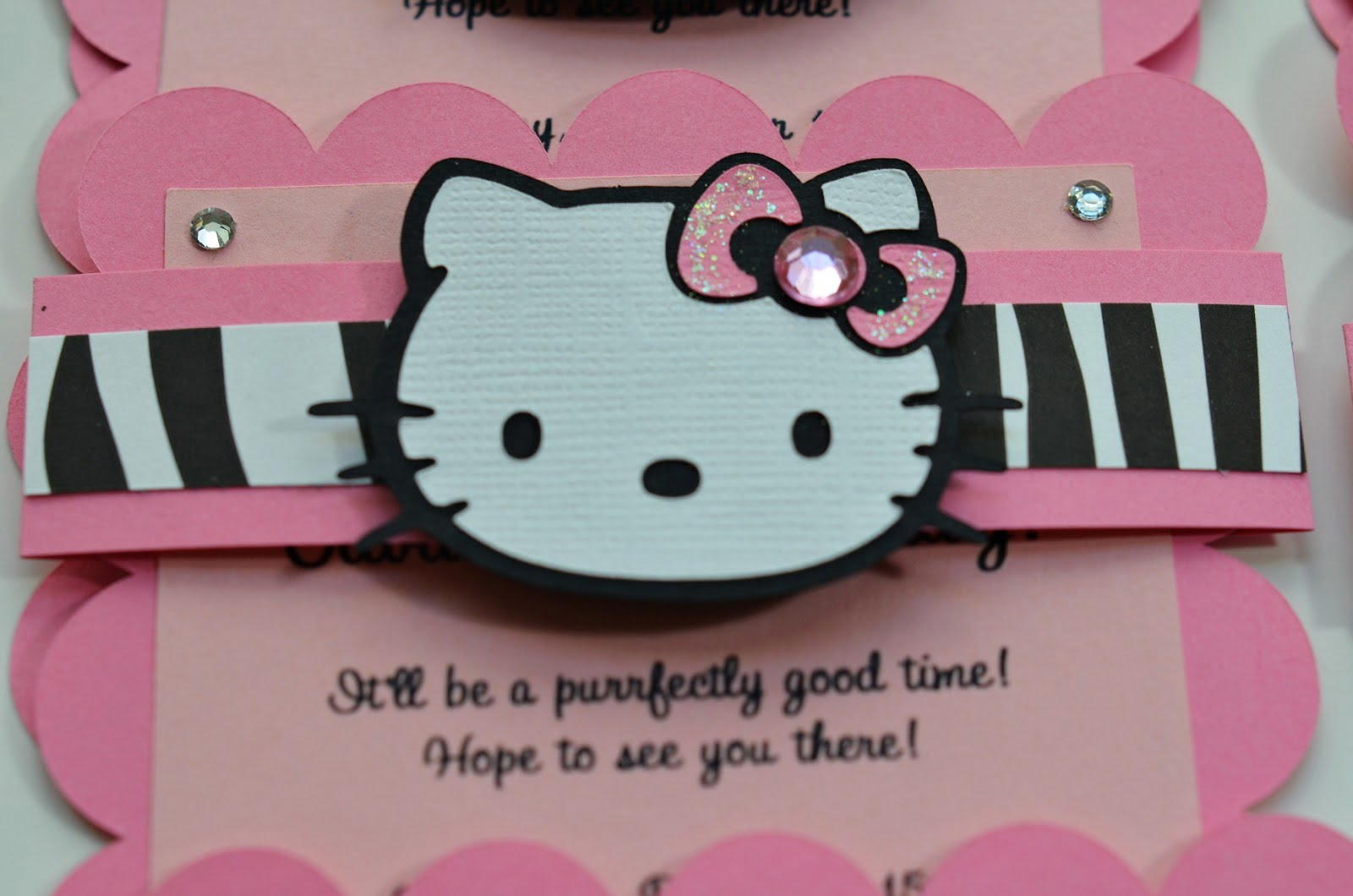 diy hello kitty