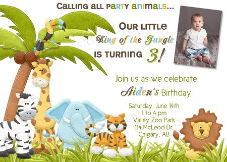 Safari birthday invitations ideas bagvania free printable safari birthday invitations template filmwisefo