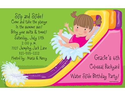 92 Backyard Party Wording Housewarming Invitation