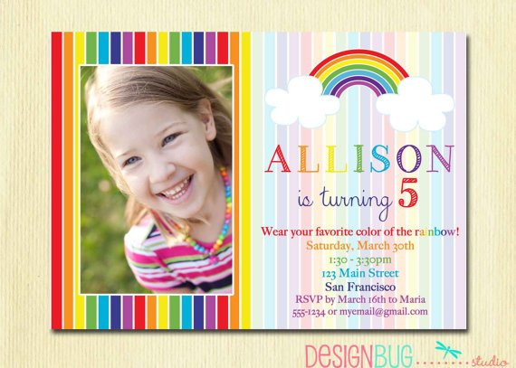 Th Birthday Invitation Wording Ideas Bagvania FREE Printable - Birthday invitation simple wording