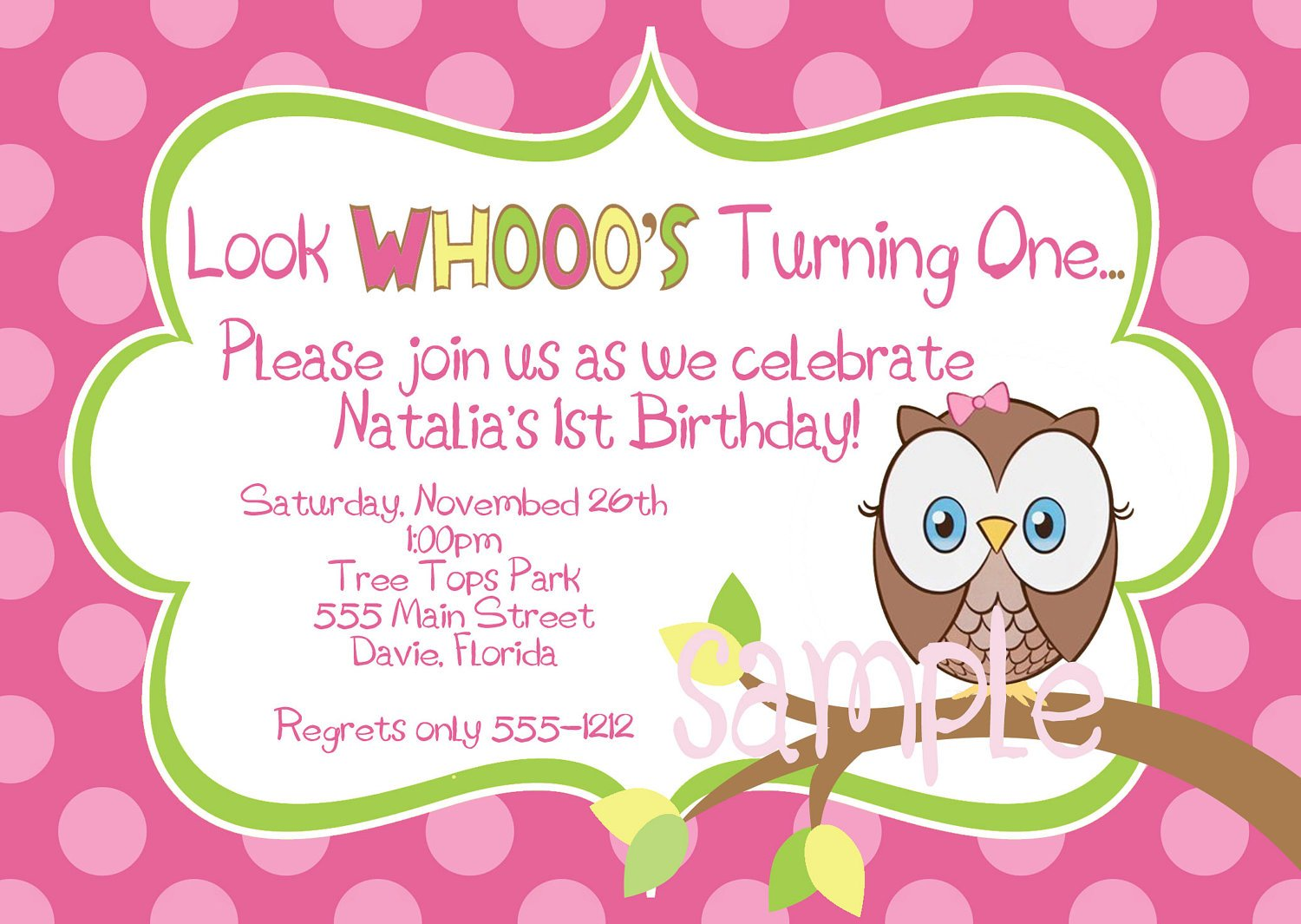 Owls Baby Shower Invitations as beautiful invitations example
