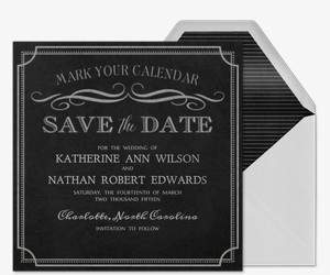 Save the date birthday invitations bagvania free printable save the date birthday invitations bagvania free printable invitation template pronofoot35fo Image collections
