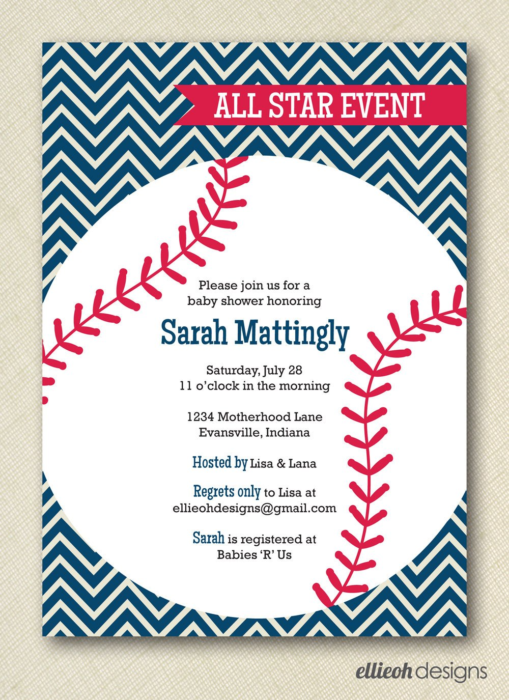 free printable baseball birthday invitations  u2013 free