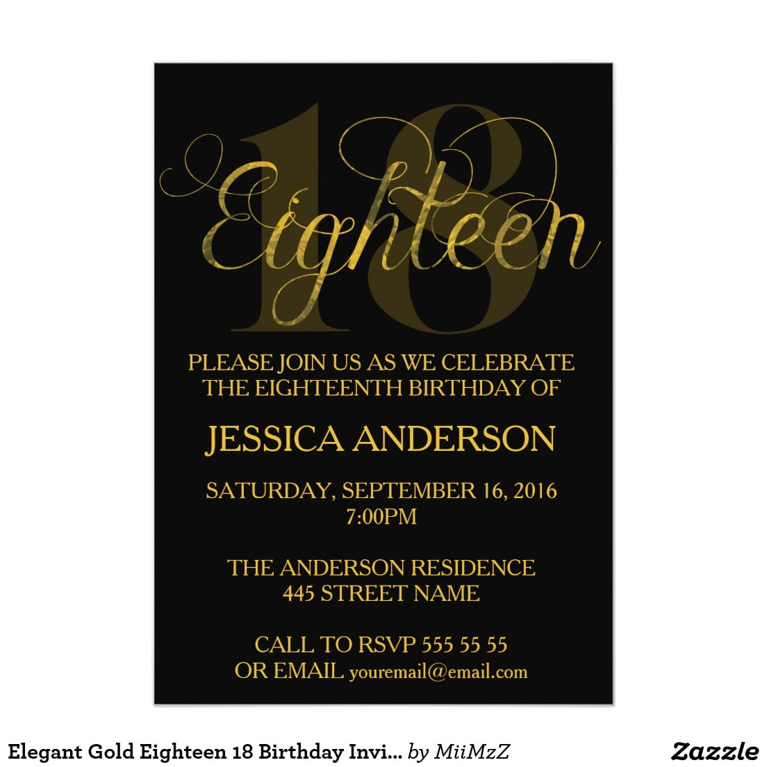 FREE 18th Birthday Invitations Wording U2013 Bagvania FREE Printable Invitation  Template  Free 18th Birthday Invitation Templates
